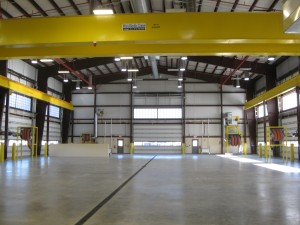 Fort Lee Tactical Equipment Maintenance Facility Temf