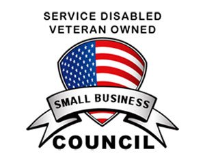 Service Disabled Veteran Owned Small Businesses Council