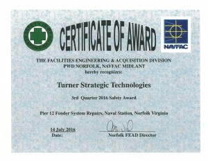 2016 NAVFAC 3rd QT Safety Award - Pier 12-page-001